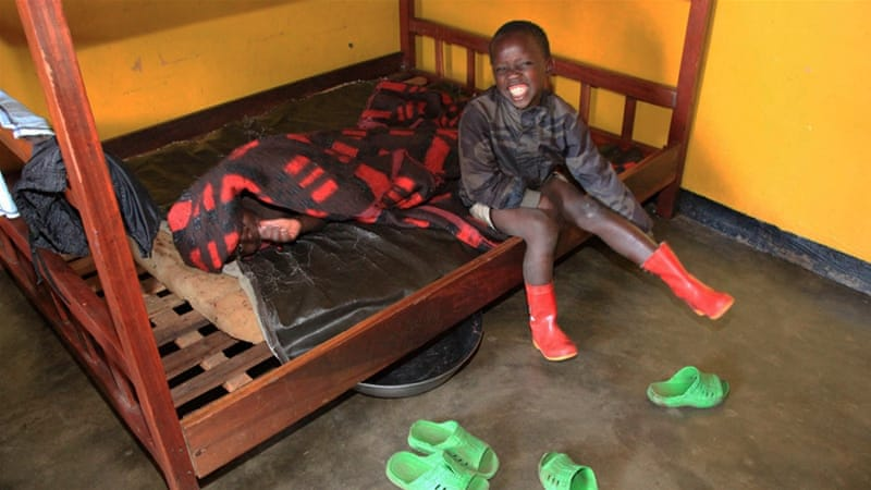 """Whetten mentioned in """"Closure of Rwanda genocide orphanages exacts heavy toll"""" Article"""